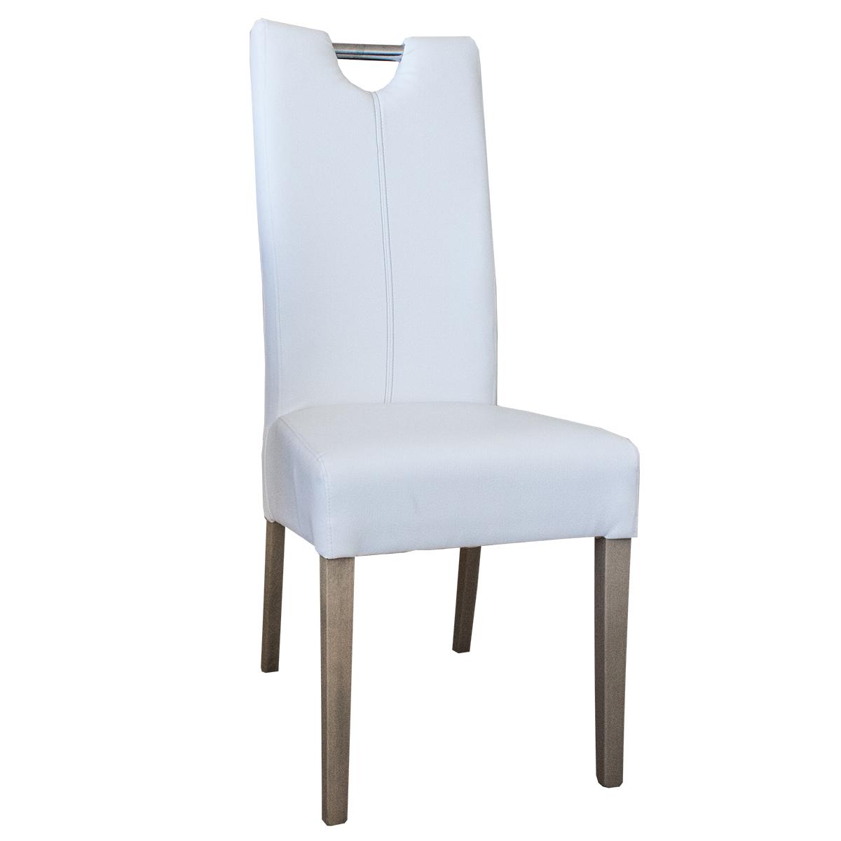 polsterstuhl l ttich mit hoher lehne moebel trend 24. Black Bedroom Furniture Sets. Home Design Ideas