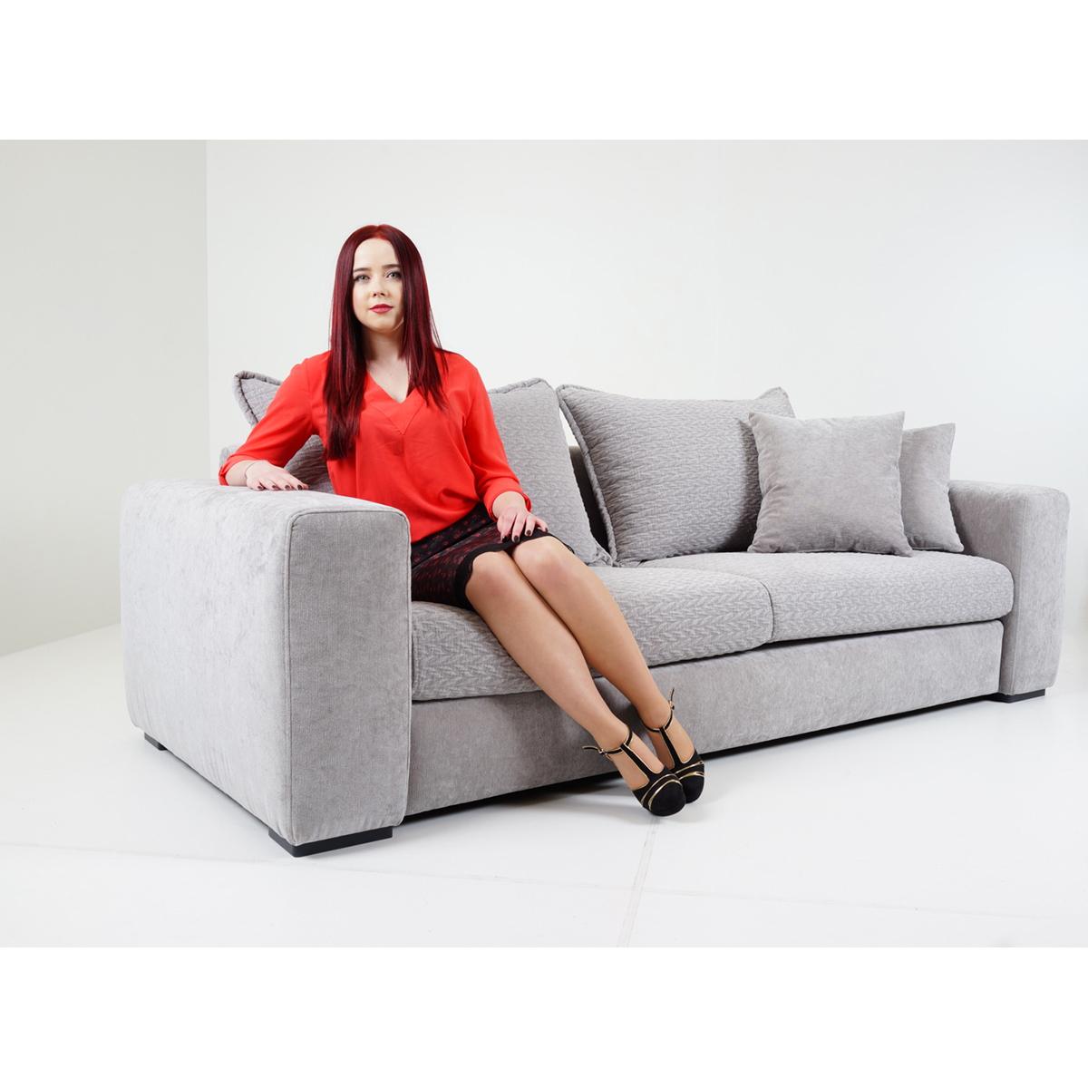 sofa venezia das designersofa mit stil nur bei moebel. Black Bedroom Furniture Sets. Home Design Ideas
