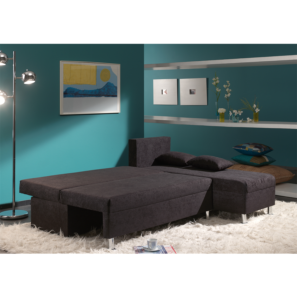 colmar die kompakte polstergarnitur online kaufen moebel trend 24. Black Bedroom Furniture Sets. Home Design Ideas