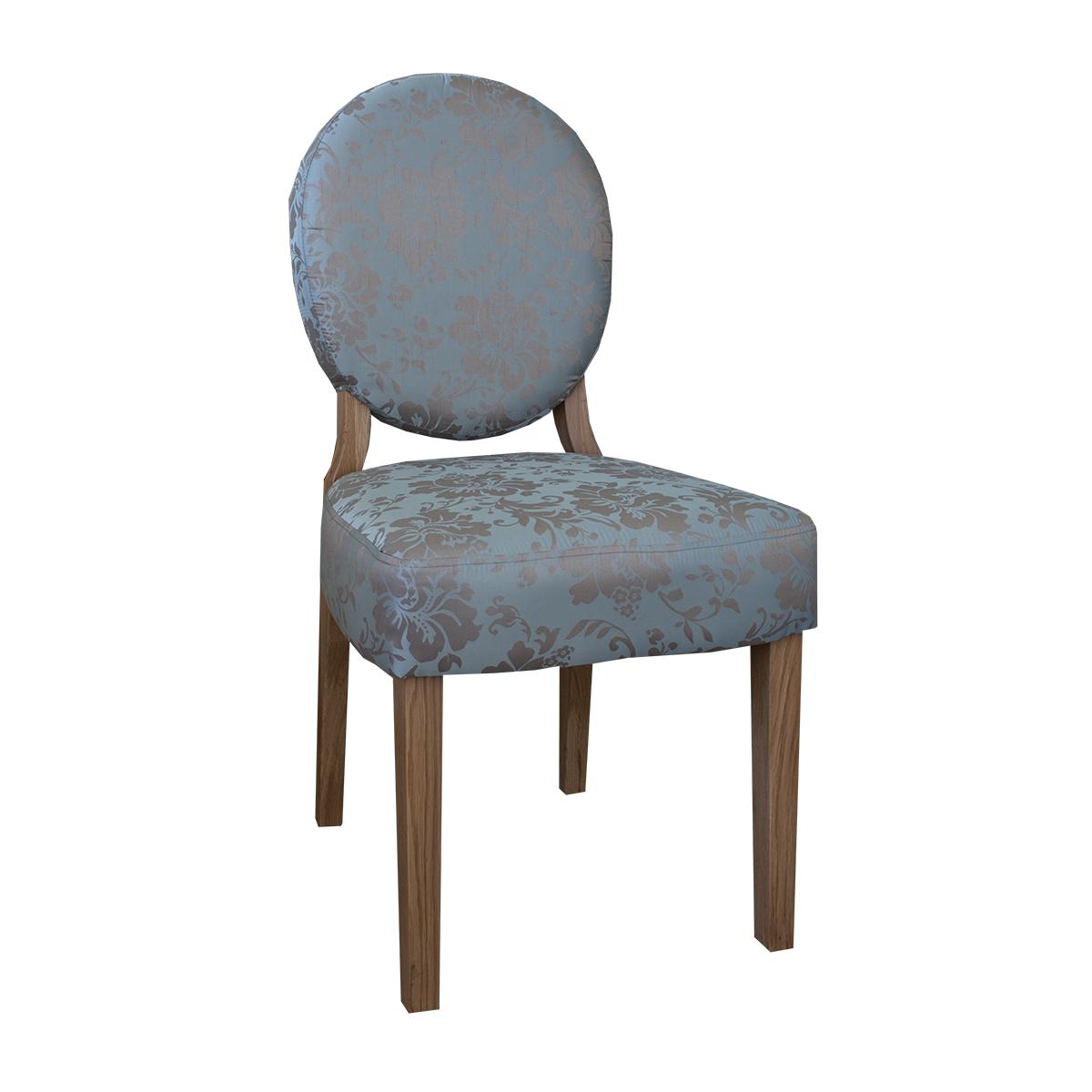 polsterstuhl lier ist ein sehr bequemer stuhl im retrodesign er passt optimal zu einem sch nen. Black Bedroom Furniture Sets. Home Design Ideas