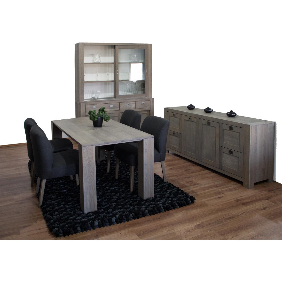 der tisch tirol mit seinem au ergew hnlichen design universell als esstisch oder wohnzimmertisch. Black Bedroom Furniture Sets. Home Design Ideas